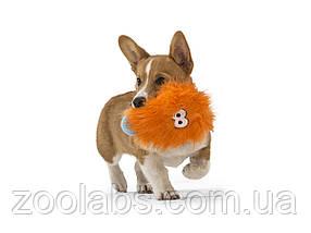 Игрушка для собак с пищалкой Роузбуд, фото 2
