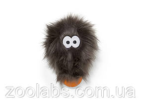 Игрушка для собак с пищалкой Роузбуд, фото 3