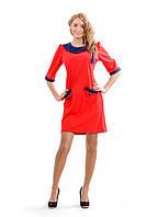 Платье женское модель №324, размеры 42-44;46-48, фото 1