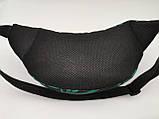 Сумка на пояс Ткань Принт спортивные барсетки сумка только опт, фото 5