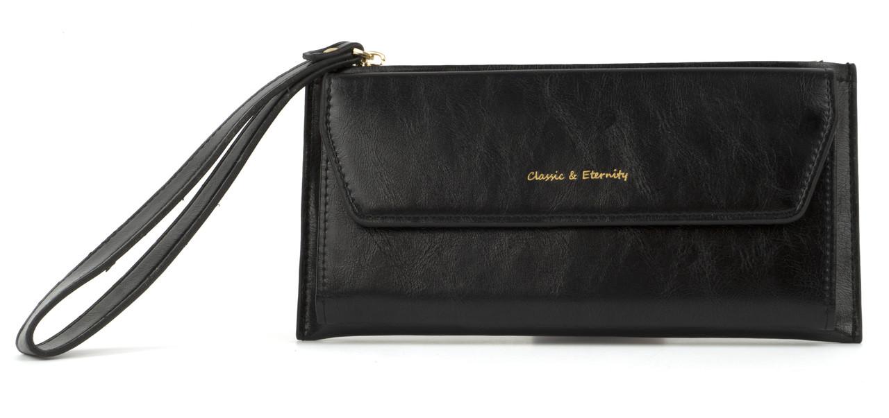 Класический женский кошелек высокого качества Saralyn art.CK-6251