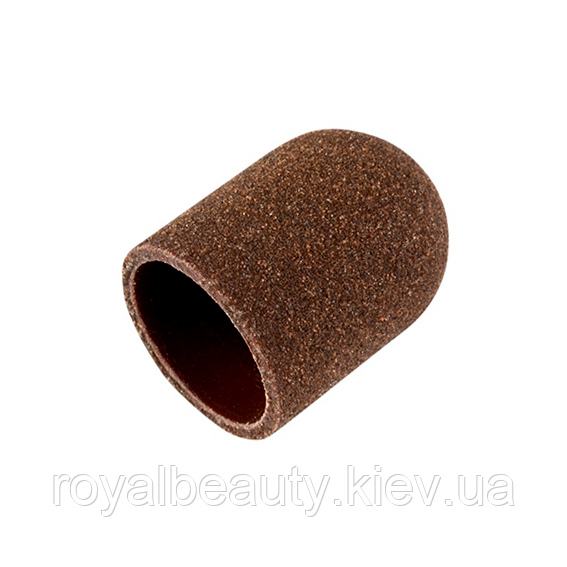 Колпачки абразивные Д13хА80 коричневые(Корея).