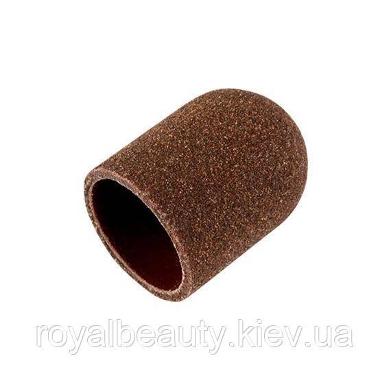 Колпачки абразивные Д13хА150 коричневые (Корея).