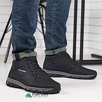 Мужские зимние ботинки -20° C, фото 2