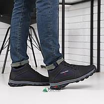 Мужские зимние ботинки -20° C, фото 3