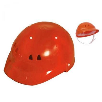 Каска Слесарь, оранжевый KW-31-020