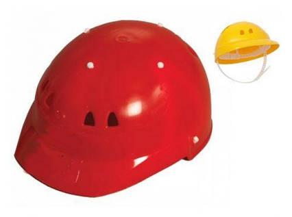 Каска Слесарь, красный KW-31-020
