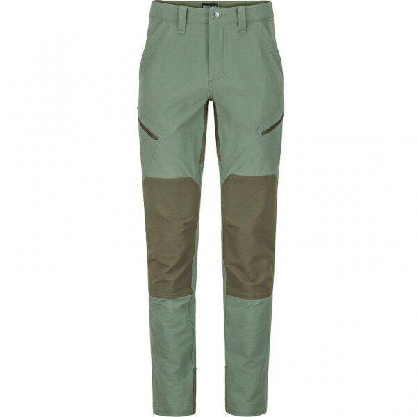 Штани чоловічі Marmot Highland Pant 32 Crocodile/Forest Night