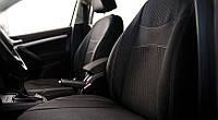 Чехлы автомобильные на Хундай Акцент Hyundai Accent MC 2006-2010 Nika
