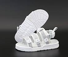 Женские сандалии New Balance 31663 белые