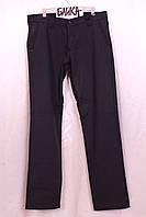 Турецкие мужские утепленные брюки на байке