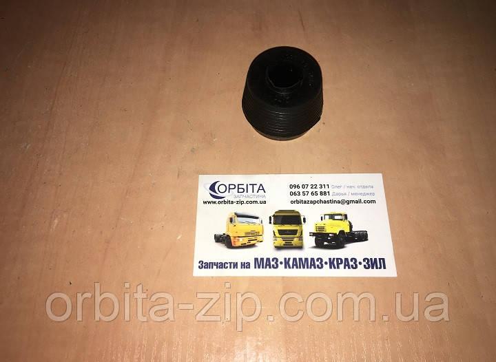 111-2915486 Втулка проушины амортизатора ЗИЛ 130 (пр-во Россия)