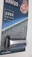 Блистер сетка в корпусе для электробритвы Braun 20S Series 2000 CruZer 1 2 3 20 S, фото 1