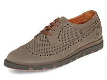 Мужские туфли Mida 44 Светло-коричневый 130161 15 44, КОД: 1576743