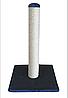 Когтеточка CROCI Berlin, столбик на подставке, 40х40х62 см
