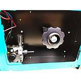 Сварочный инверторный полуавтомат SPEKTR SAIW MIG/MMA-380 IGBT, фото 3