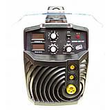 Сварочный инверторный полуавтомат SPEKTR SAIW MIG/MMA-380 IGBT, фото 2