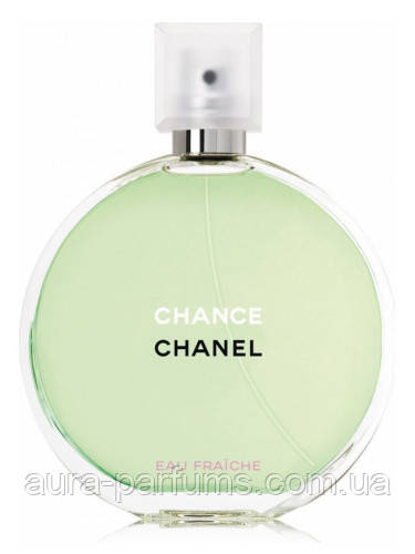 Chanel Chance Eau Fraiche edt 100 ml. лицензия Тестер