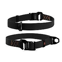 Collar EVOLUTOR - ошейник для собак черный 25-70 см, фото 1