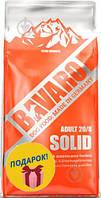 Сухой корм для взрослых и пожилых собак Bavaro (Баваро) Solid 20/8