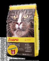 Сухой корм для котов Josera Naturelle Sterilized 10кг, фото 1