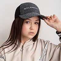 Модная кепка для девочек и женщин на лето оптом - B1