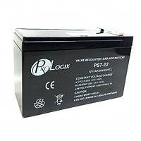 Аккумулятор PROLogic 12V / 7 A