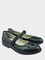Детские туфли 11 SHOES 34 Черные FA-353.214.212  34, КОД: 1532429