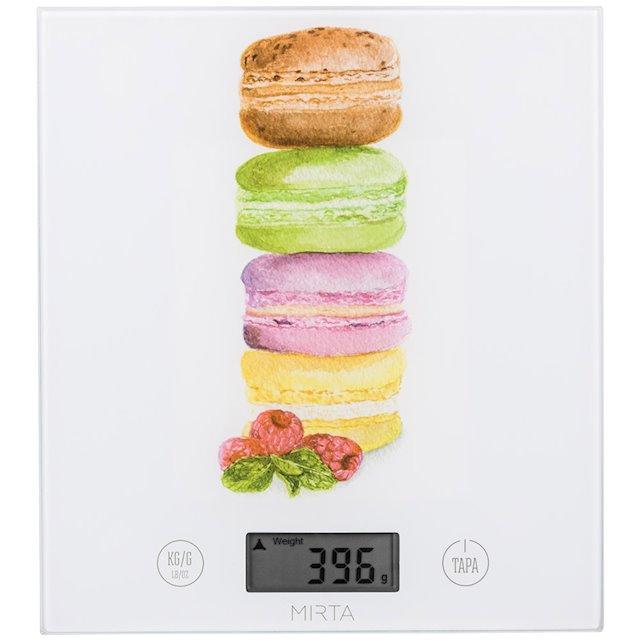 Весы кухонные MIRTA SK-3003C