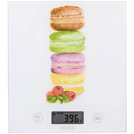 Весы кухонные MIRTA SK-3003C, фото 2