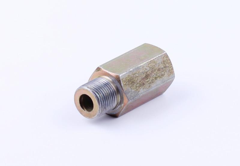 Переходник впускного маслопровода DongFeng 354/404 КОД  7738