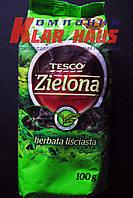 Зелёный чай Tesco цейлон