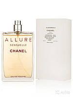 Chanel Allure Sensuelle туалетная вода 100 ml. (Тестер Шанель Аллюр Сенсуэль), фото 1