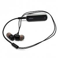 Наушники акку Bluetooth Hoco S11 silicone case + экран