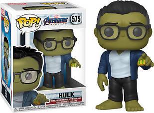 Фигурка Funko Pop Фанко Поп Мстители Игра Халк Avengers EndgameHulk 10 см AG H 575