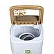 Стиральная машина полуавтомат VILGRAND V105-200S (5кг,съемная центрифуга из нерж)), фото 4