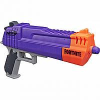 Пистолет Hasbro Nerf Фортнайт (E7515), детское оружие, фото 1