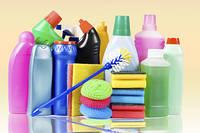 Бытовая химия для чистоты и красоты