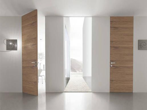 Двери скрытого монтажа (шпон), фото 2