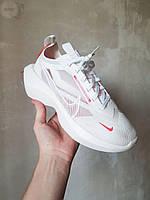 Женские кроссовки Nike Vista Lite White/Pink, фото 1