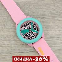 Женские наручные часы Puma Pink