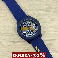 Женские наручные часы Puma Blue