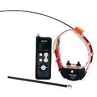 Радио ошейник с gps для охотничьих собак - трекер HUNTER-25 с дальностью передачи до 25 км
