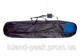 Чехол для двух пар лыж 140 см (двойной) 140 см.