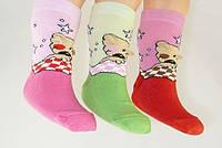 UCS Антибактериальные носочки «Мишка под одеялом»