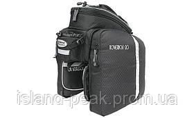 Рюкзак RoverBox 20 (Terra Incognita)