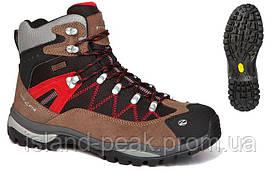 Ботинки Trezeta Adventure WS