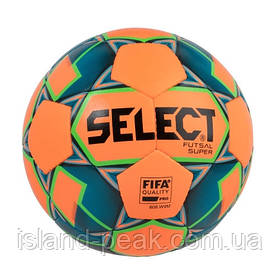 Мяч футзальный SELECT Futsal Super (FIFA Quality PRO) Артикул: 361343