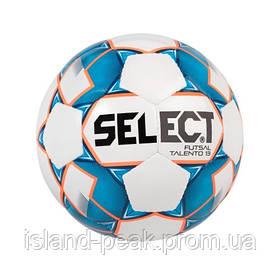 Мяч футзальный SELECT Futsal Talento 13 Артикул: 106243
