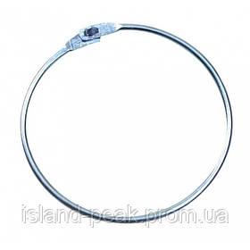Металлическое кольцо для сбора и хранения манишек Metal ring for bibs